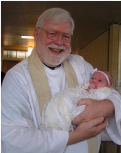 Fr. Bill Hale