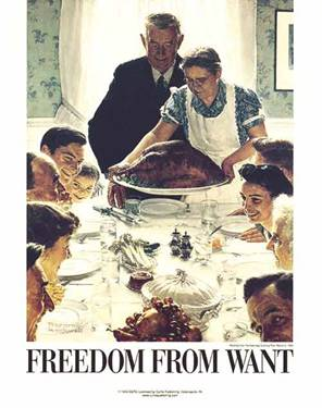 Freedomfromwant
